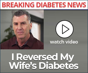 Diabetes reversal program and sugar control